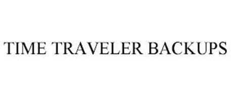 TIME TRAVELER BACKUPS