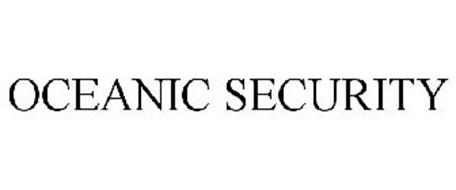OCEANIC SECURITY