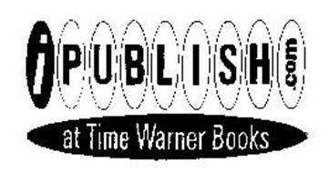 IPUBLISH COM AT TIME WARNER BOOKS