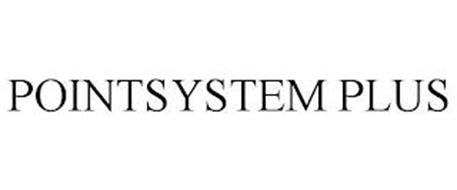 POINTSYSTEM PLUS