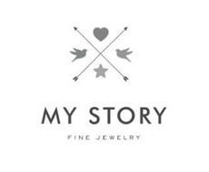 MY STORY FINE JEWELRY