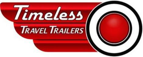 timeless travel trailers trademark of timeless travel. Black Bedroom Furniture Sets. Home Design Ideas