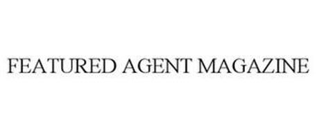 FEATURED AGENT MAGAZINE