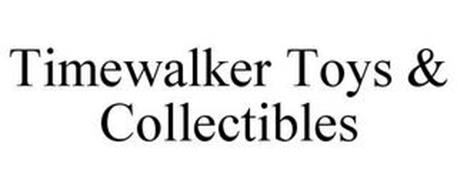 TIMEWALKER TOYS & COLLECTIBLES
