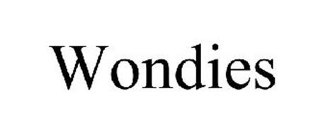 WONDIES