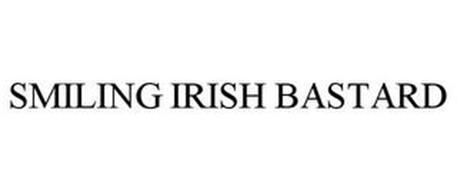 SMILING IRISH BASTARD