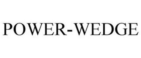 POWER-WEDGE