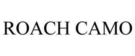 ROACH CAMO