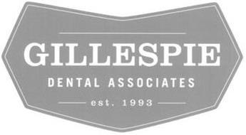 GILLESPIE DENTAL ASSOCIATES EST. 1993
