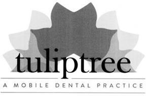 TULIPTREE A MOBILE DENTAL PRACTICE