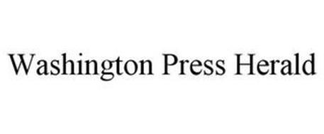 WASHINGTON PRESS HERALD