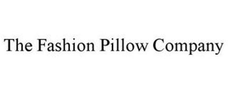 THE FASHION PILLOW COMPANY