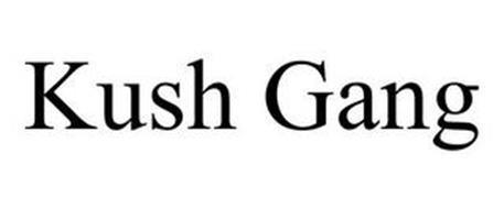 KUSH GANG