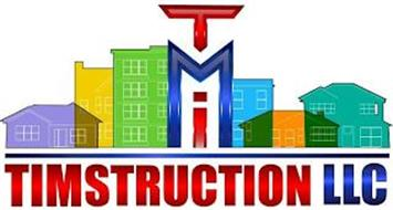 TIMSTRUCTION LLC TIM