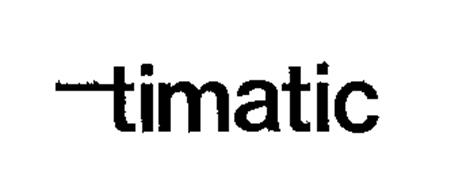 TIMATIC