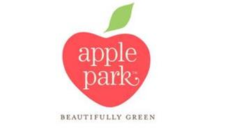 APPLE PARK BEAUTIFULLY GREEN