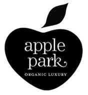 APPLE PARK ORGANIC LUXURY