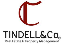 T TINDELL & CO REAL ESTATE & PROPERTY MANAGEMENT