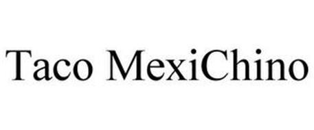 TACO MEXICHINO
