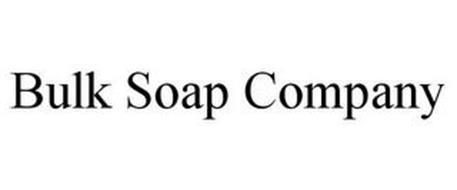 BULK SOAP COMPANY