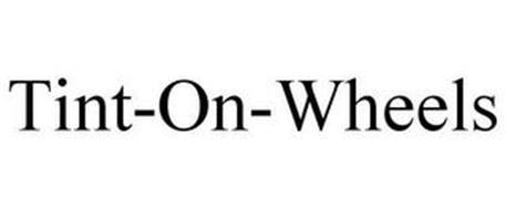 TINT-ON-WHEELS