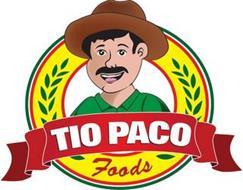 TIO PACO FOODS