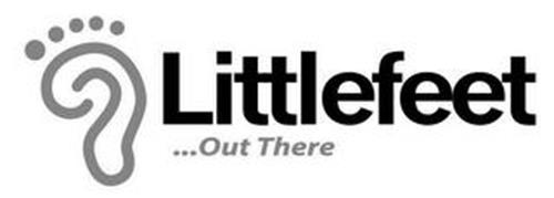 LITTLEFEET ...OUT THERE