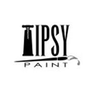 TIPSY PAINT