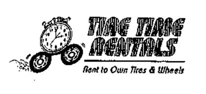 tire time rentals rent to own tires wheels trademark of tire time rentals ltd serial number. Black Bedroom Furniture Sets. Home Design Ideas