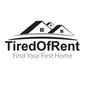 TIREDOFRENT FIND YOUR FIRST HOME