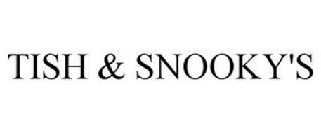TISH & SNOOKY'S