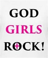 GOD GIRLS ROCK!