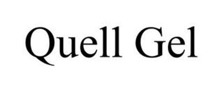 QUELL GEL