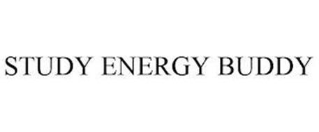STUDY ENERGY BUDDY