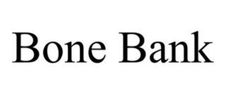 BONE BANK