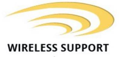 WIRELESS SUPPORT