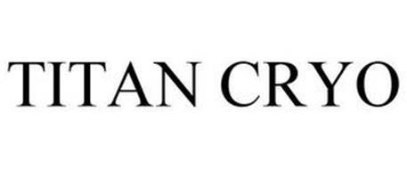 TITAN CRYO