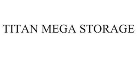 TITAN MEGA STORAGE