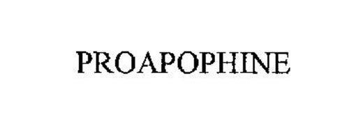 PROAPOPHINE