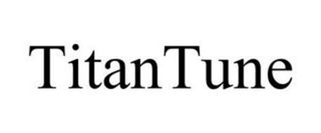 TITANTUNE