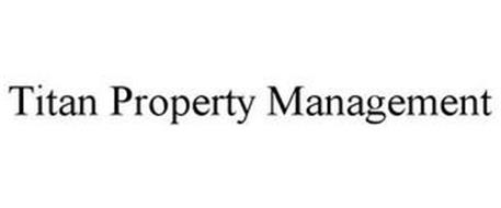TITAN PROPERTY MANAGEMENT