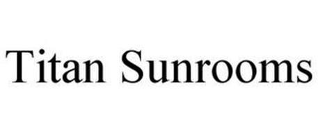 TITAN SUNROOMS