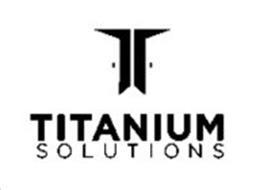 ·T· TITANIUM SOLUTIONS