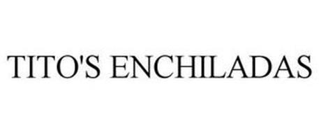 TITO'S ENCHILADAS