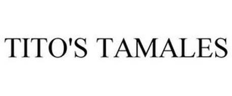 TITO'S TAMALES