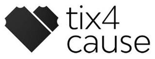 TIX 4 CAUSE