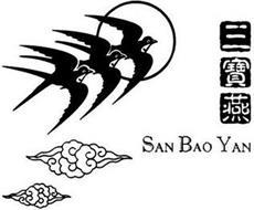 SAN BAO YAN
