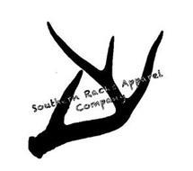 SOUTHERN RACKS APPAREL COMPANY
