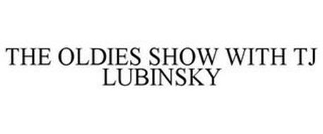 THE OLDIES SHOW WITH TJ LUBINSKY