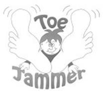 TOE JAMMER
